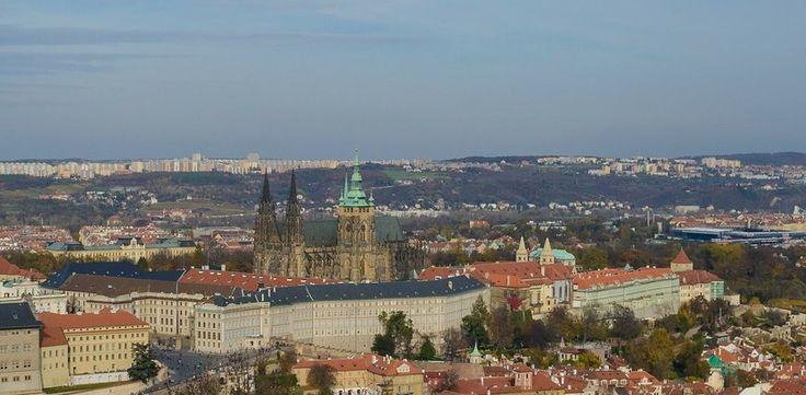 Excelente estancia en Praga en vacaciones - http://www.absolutpraga.com/excelente-estancia-en-praga-en-vacaciones/