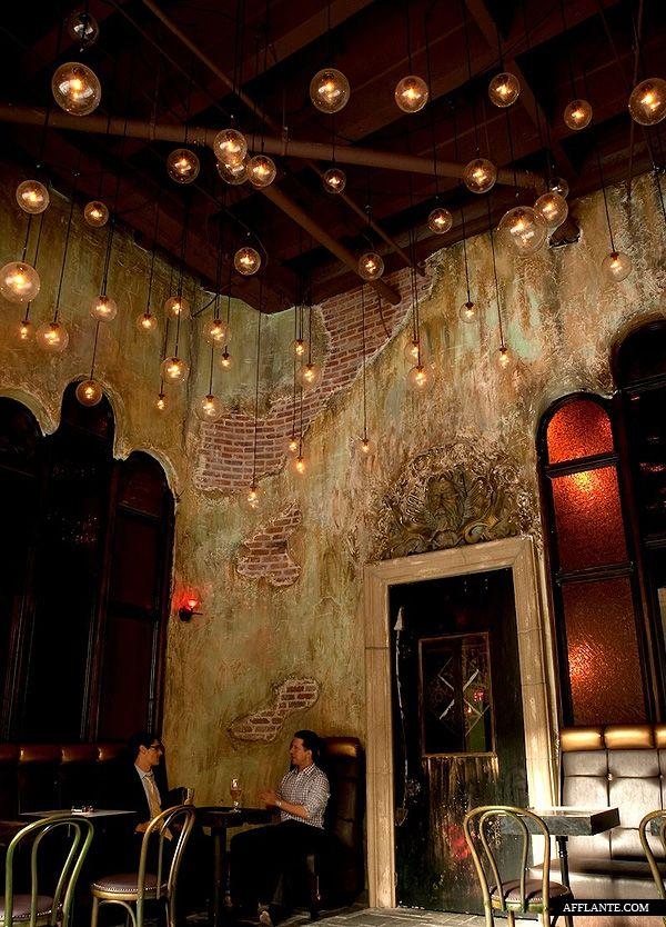 Die besten 25+ Bar lounge Ideen auf Pinterest   Bar ...