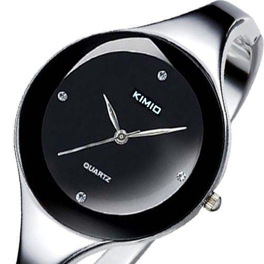 Cheap bracelet 925, Buy Quality watch steel directly from China bracelet fashion Suppliers:           Brand Stainless steel Dress Wristwatch Bangle Bracelet Woman Ladies Diamond Hour Clock Dress Quartz Wrist Watc