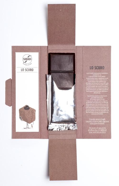 Cioccolato di Modica fondente 70% con zucchero Mascobado