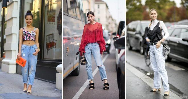 Jeans - 60 Photo Stilvolle Bilder für alle Gelegenheiten