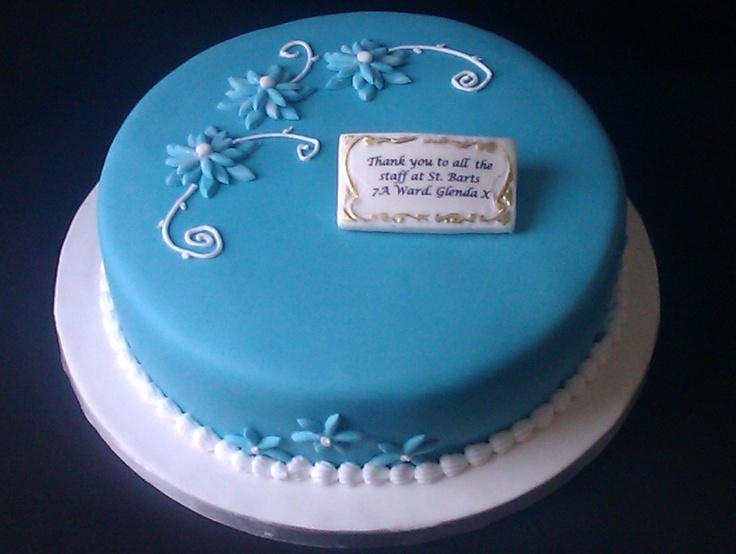 Cake Designs Thank You Strawberry Shortcake Cake