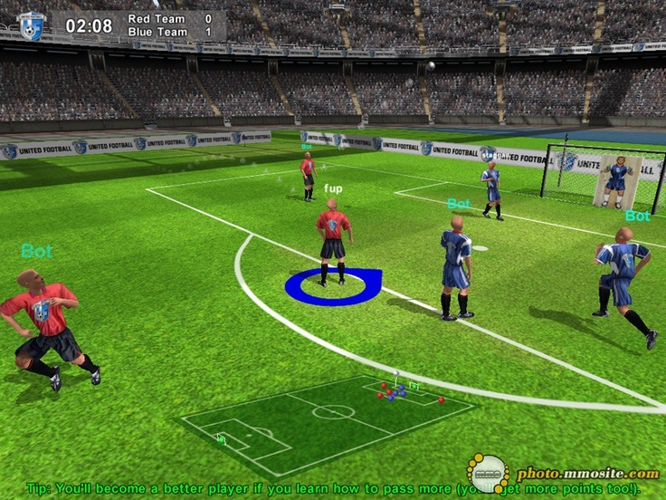 Check out these realistic FIFA soccer games that you can