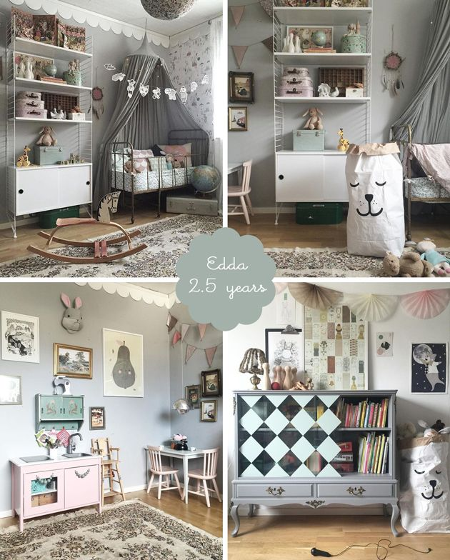 Nursery U0026 Kids Room Interior Design Blog | Childrens Bedroom Design | Room  To Bloom | Part 92