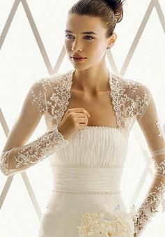 2016 winter New Fashion Sheer Long Sleeve Lace Bridal Jackets for Wedding  Ladies Jackets Bridal Accessories25  best Bridal jackets ideas on Pinterest   Wedding jacket  . Dress With Jacket For Wedding. Home Design Ideas