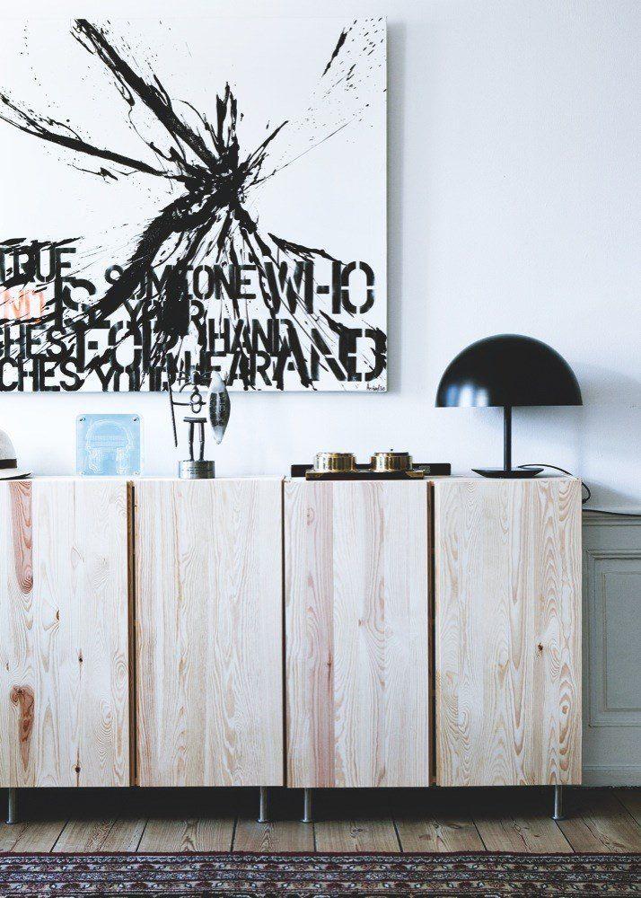 86 best images about ikea ivar on pinterest. Black Bedroom Furniture Sets. Home Design Ideas