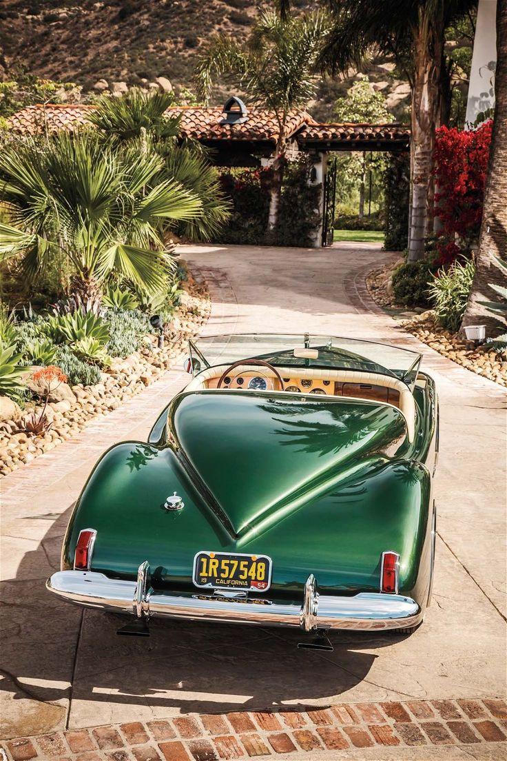 1952 Maverick Sportster Classic Drive – Motor Trend Classic