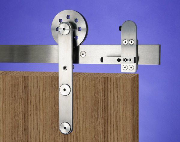 12 best affordable in stock sliding doors images on for Affordable sliding barn doors