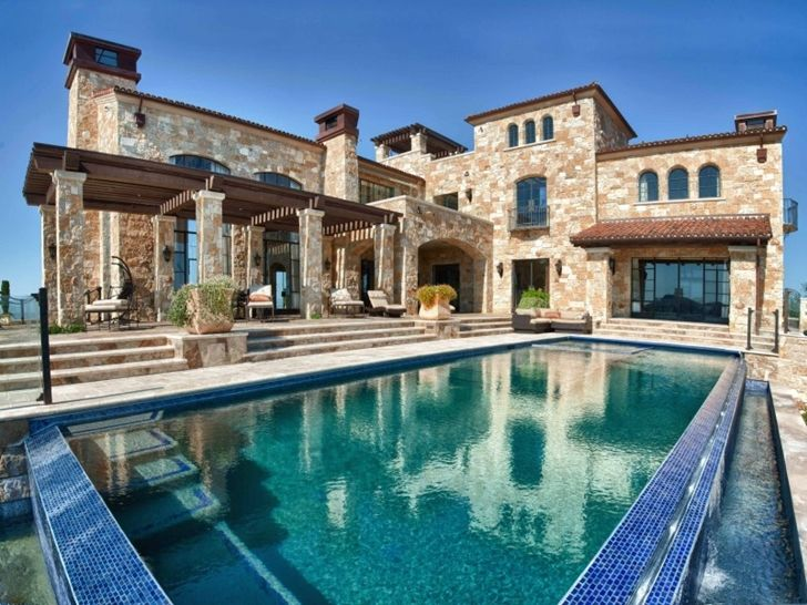 Exellent Nice Houses With Swimming Pools Find This Pin And More On Bathtubs In Inspiration