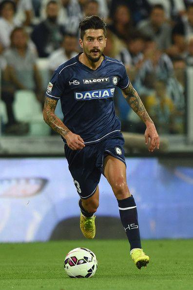 Panagiotis Kone - Juventus FC v Udinese Calcio - Serie A