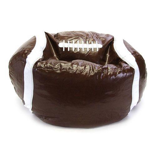 Sports Football Bean bag