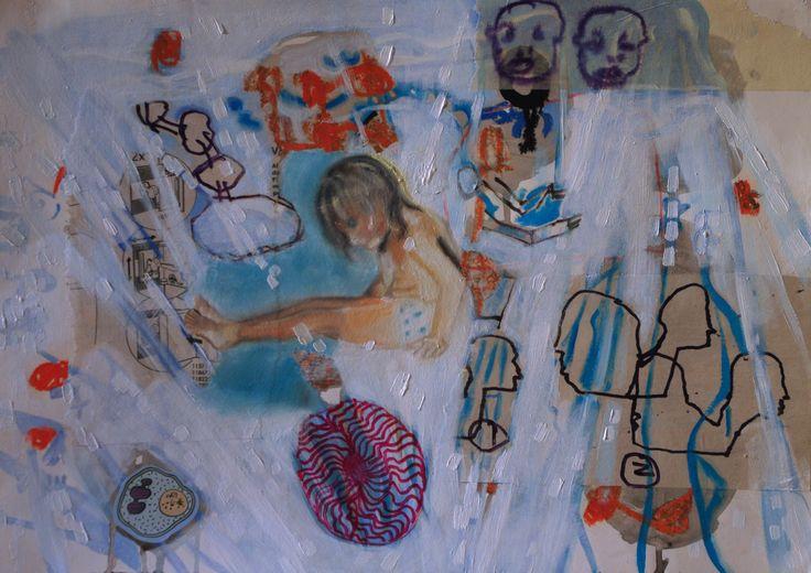 John Crabtree / Andrea Holzinger 1 / 4