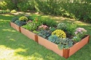 How to build a raised garden bed from raisedgardenbedshowto.com
