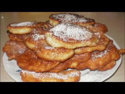 Racuszki, Pancakes.