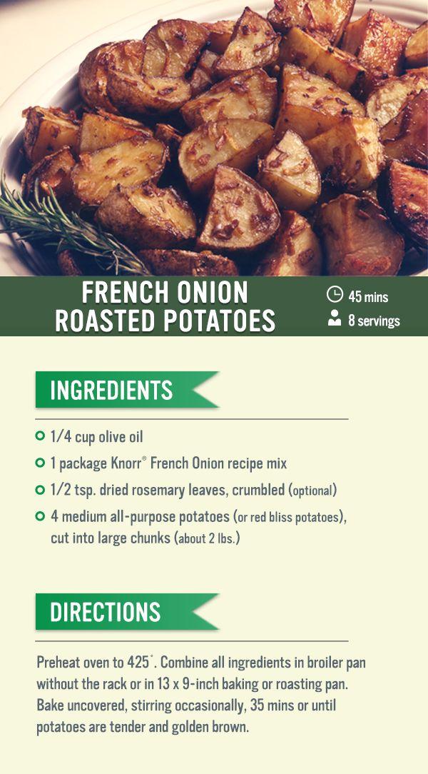 17 Best Images About Knorr Recipes On Pinterest Skillets