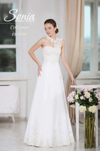 Sonia Wedding Fashion 2013 - Северное сияние
