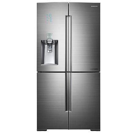 Samsung 34 Cu Ft Chef Collection 4 Door Flex