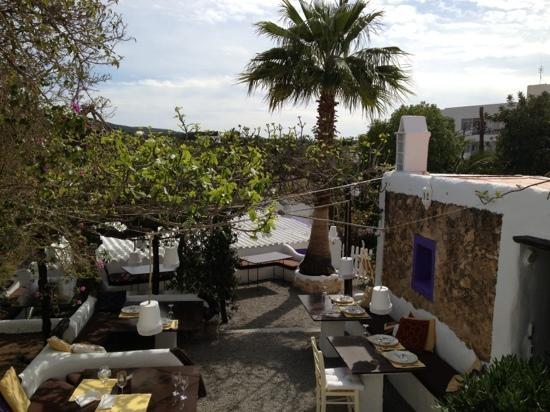 La Luna Nell Orto, Ibiza