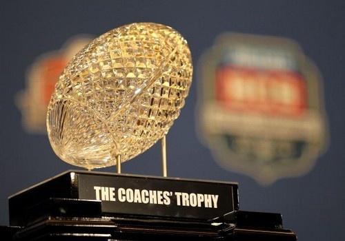 Preseason college football rankings: Coaches vote Oklahoma Sooners No. 4