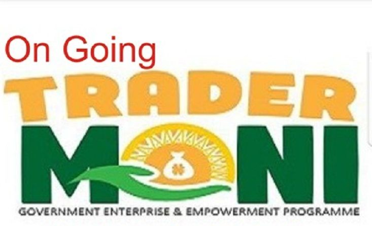 Trader Moni Loan 2020 Registration And Application Form In 2020 Empowerment Program Instant Messaging Best Meal Delivery