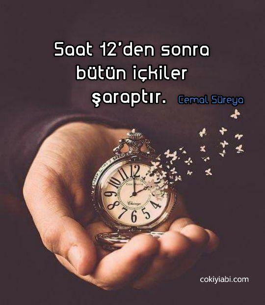 Saat Ile Illgili Anlamlı Sözler Sevgiliye Saat Ile Ilgili Sözler