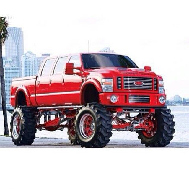 FORD TRUCK  sc 1 st  Pinterest & 104 best Ford Trucks images on Pinterest | Pickup trucks Lifted ... markmcfarlin.com