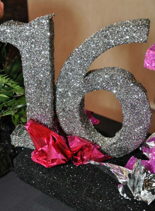 So I debated whether to put this in Sweet 16 or Glitter but since I really want this at my Sweet Sixteen B-day it looks like I am going with Dream Sweet 16!