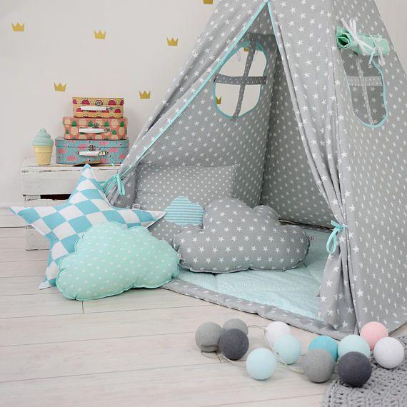 die besten 25 tipi kinderzimmer ideen auf pinterest. Black Bedroom Furniture Sets. Home Design Ideas