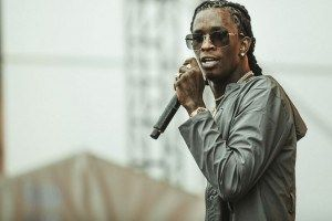 Gucci Mane Signed Young Thug Without Even Hearing His Songs #thatdope #sneakers #luxury #dope #fashion #trending