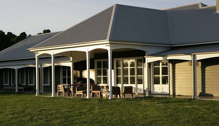 STRONGBUILD HOME BUILDERS - CLASSIC DESIGNS - Classic Country Homes - The Best Home - A Strongbuild Custom Cassic Designs Streamlined Buildi...