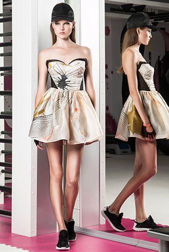 KENTA dress