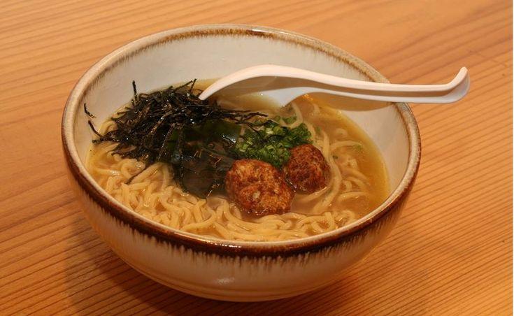 ラーメン食べ過ぎると早死に」は本当なのか? - waca-jhiのブログ