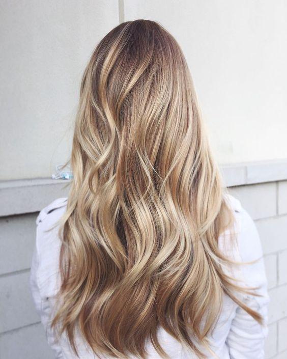 Para un cabello visiblemente saludable solo lo mejor. #MacadamiaNaturalOil  #Hair #Cabello