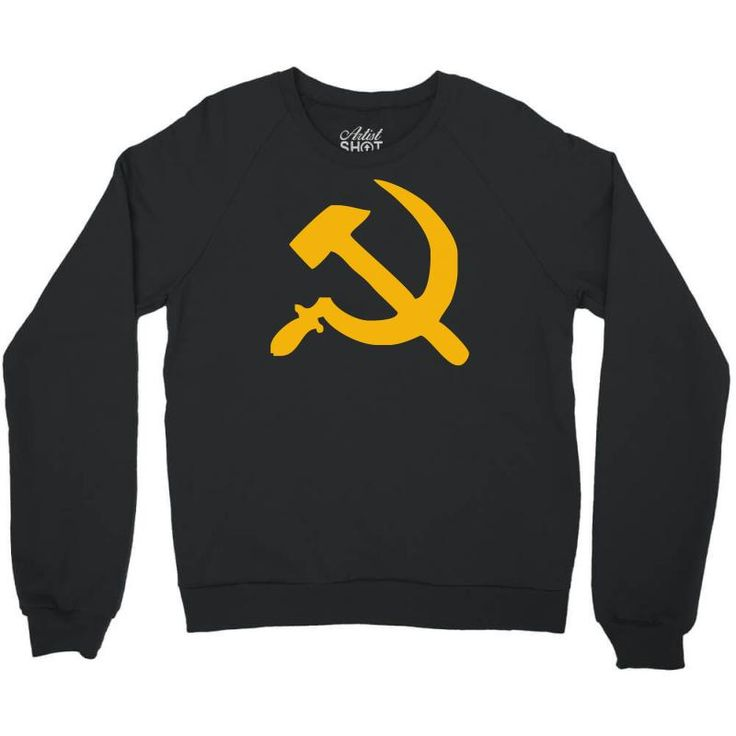 hammer and sickle retro style ussr communist russian cold