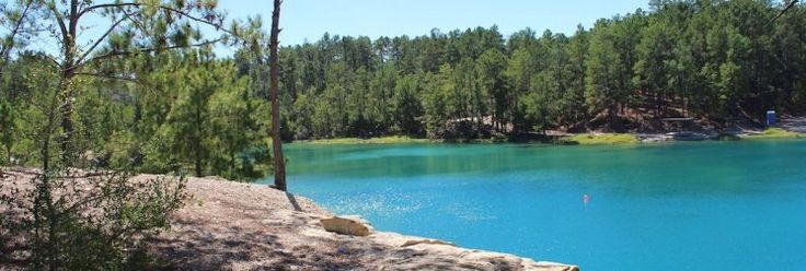 Texan Scuba At the Blue Lagoon - Scuba Lessons, Scuba Diving