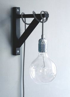 Lampe leg | Boligmagasinet.dk