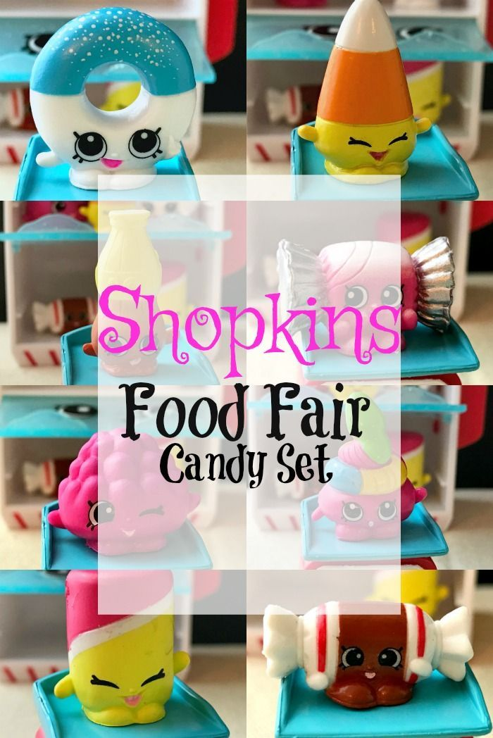 10 Best Images About Best Shopkins Toys & Pictures On