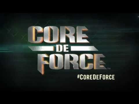 New Core De Force Workout-Coming Soon! - Tammy-Fierce and Fit Ready to learn some authentic MMA moves?