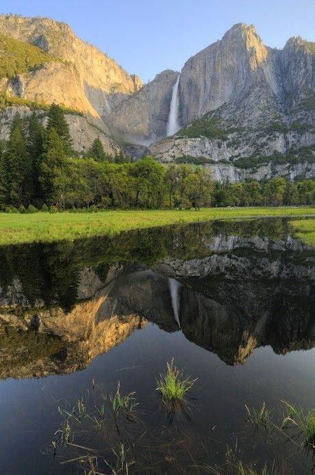 De 10 mooiste natuurparken in Californië - KnackWeekend.be