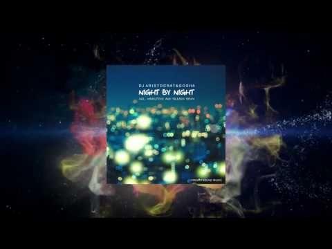 DJ Aristocrat & Gosha   Night By Night (Talkbox Remix)