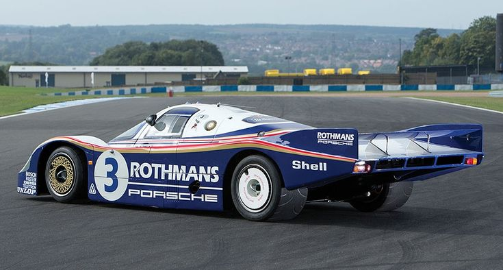 """Described by the Canadian auction house as including """"some of the most desirable and iconic racing cars ever made"""", the Harburg collection boasts no fewer than five Porsche competition cars. Among them are not only a pair of sports-racing prototypes in the form of a 917/30 (estimate: 2.2m euros plus) and a 956 (estimate: 2.2m euros plus), but also a 1964 904 Carrera GTS (estimate: 1.1m euros plus)."""