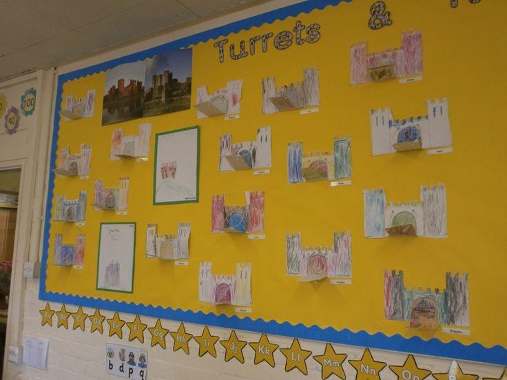 Long Buckby Infant School - Rabbit Class