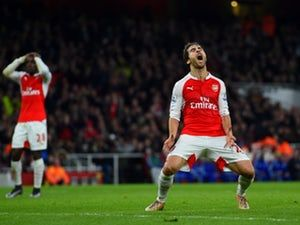 Mathieu Flamini 'to go on trial with Rayo Vallecano'