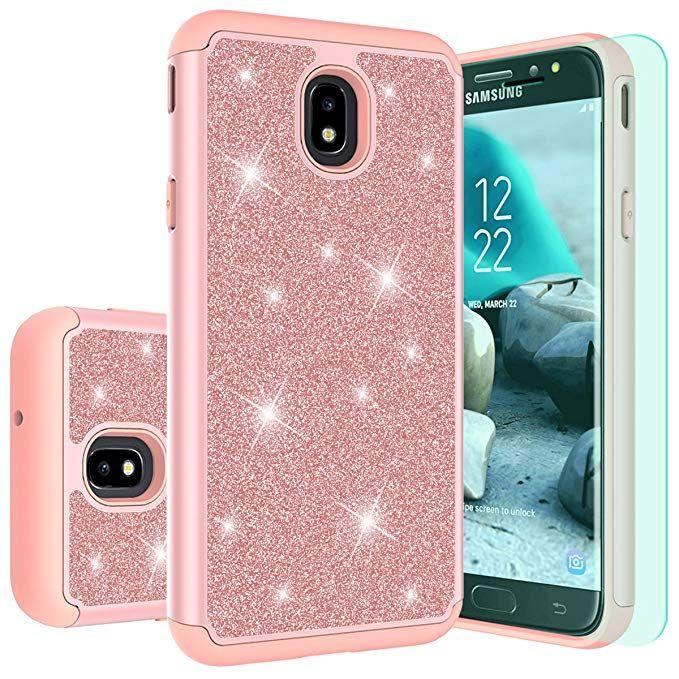 Galaxy J7 2018 Case Galaxy J7 Aero/J7 Top/J7 Refine/J7 Eon/J7 Star