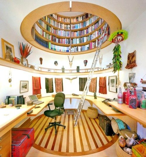 Davis Writing Studio by Travis Price Architects