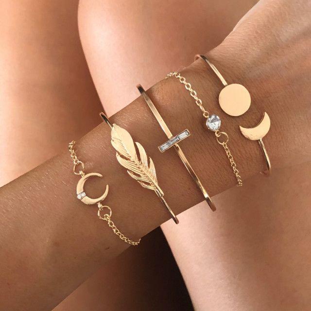 bracelet femme lot
