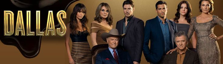 The official Dallas TV show website ultimate dallas