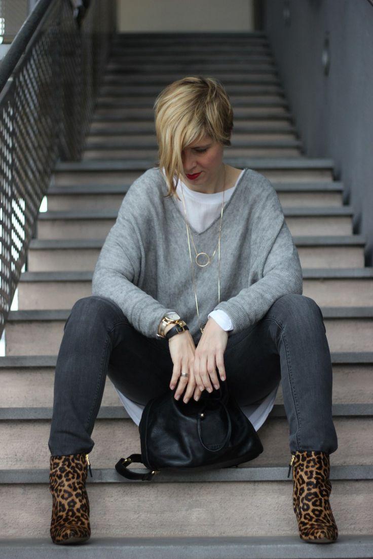 Ü40 Fashionblog für Ü40 Frauen – Sandra Johnstad
