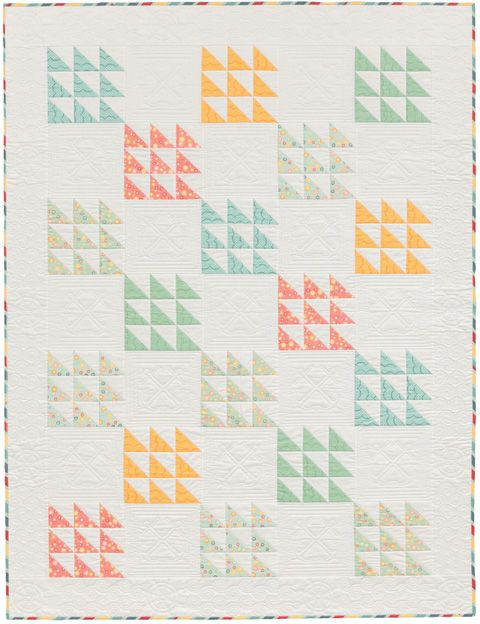 226 best half square triangles images on pinterest half square hst option jaybird quilts fandeluxe Ebook collections