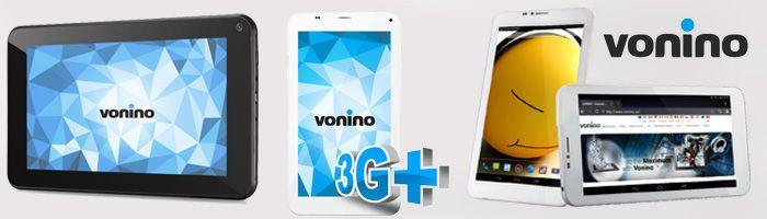 Service tablete Vonino in Bucuresti. Goldnet repara orice tableta Vonino defecta! http://tablete-service.ro/service-tablete-vonino/